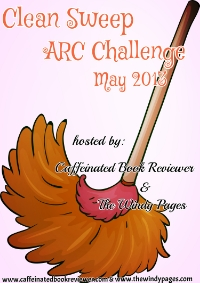 Clean Sweep ARC Challenge May 2013