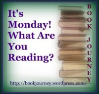 Its Monday - What Are You Reading