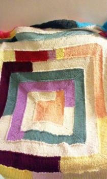 Midnights Garden Blanket