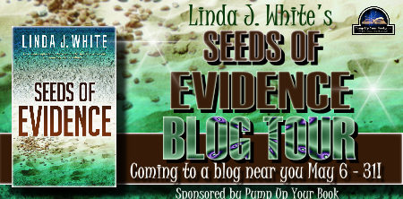 Seeds Of Evidence Book Tour