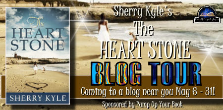 The Heart Stone Blog Tour
