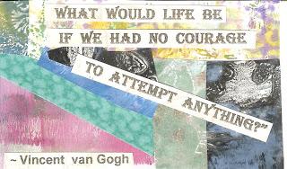 Beverly - Van Gogh ICAD