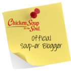 Chicken Soup Giveaway