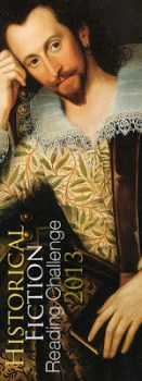 Historical Fiction Reading Challenge 2013