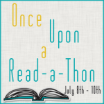 Once Upon A Readathon 7-8