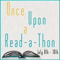 Once Upon A Readathon 7-8