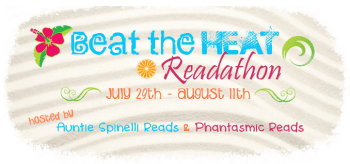 Beat The Heat Readathon