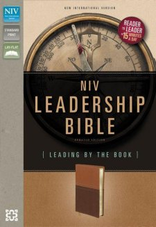 NIV Leadership Bible