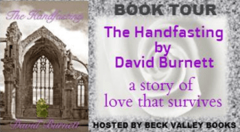 The Handfasting Book Tour