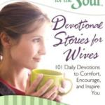 Chicken Soup For The Soul - Devotional Stories For Wives
