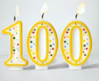 100 Weeks