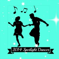 2014 Spotlight Dancer