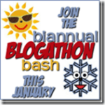 Biannual Blogathon Winter