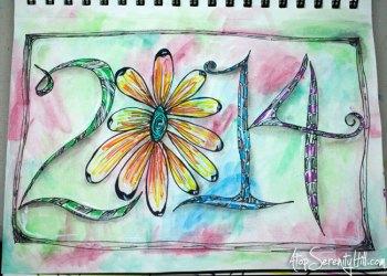 Consie's Art Journal