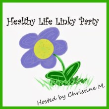 Healthy Life Linky Party