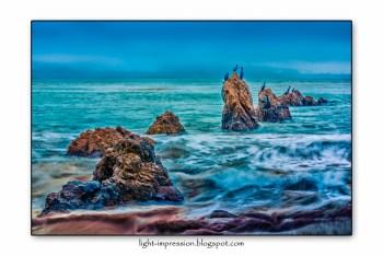 El Matador Beach - Malibu