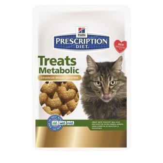 Hills Science Diet Metabolic Cat Treats