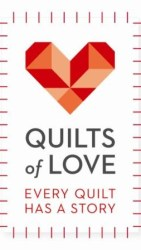 Quilts Of Love Series