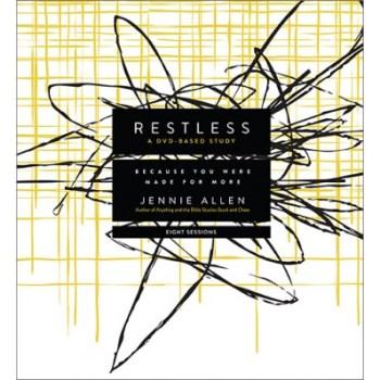 Restless A DVD Based Study