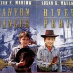 Canyon Of Danger - River Of Peril Blog Tour