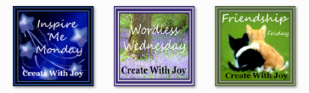 Weekly Parties At Create With Joy