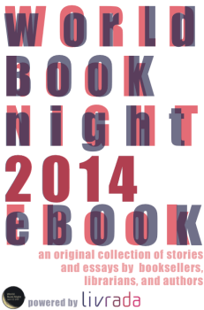World Book NIght 2014 E-Book