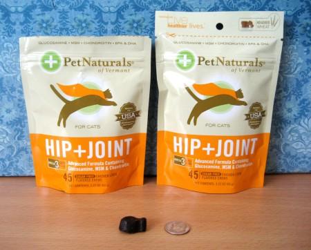 Pet Naturals Of Vermont - Hip + Joint