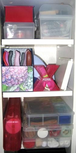 11 - Supply Shelf