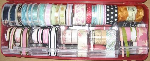12 - Washi Tape