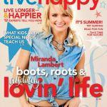 Live Happy Magazine