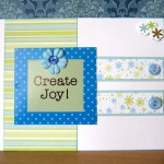 Create Joy Card