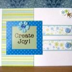 Create Joy Card
