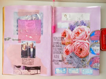 Shabby Gypsy Journal