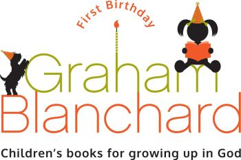 Graham-Blanchard-1st-Birthday