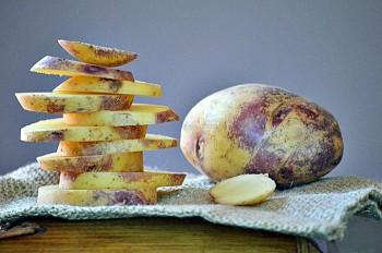 Klondike Royal Potatoes