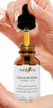 Valentia Even Glow Serum - 2