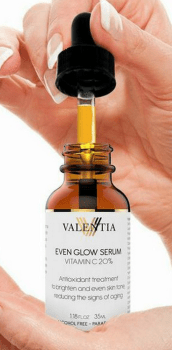 Valentia Even Glow Serum - 2