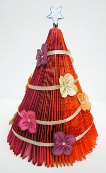 Funky Christmas Tree