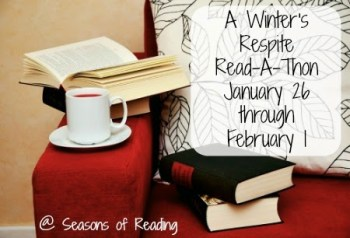Winters Respite Readathon 2015