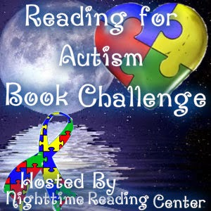 Reading For Autism Book Challenge