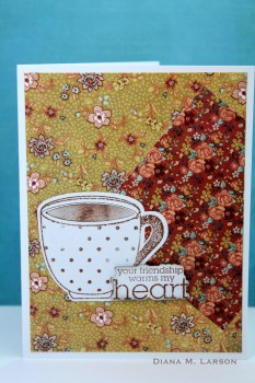 Coffee Card