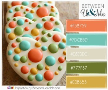 The Sisterhood Of Crafters Photo Color Inspiration Challenge