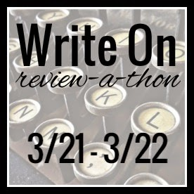 Write On Review-A-Thon March 2015