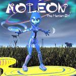 Aoleon The Martian Girl Part 1 - First Contact