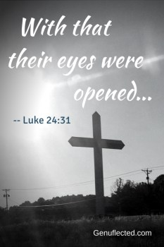 Luke 24:31