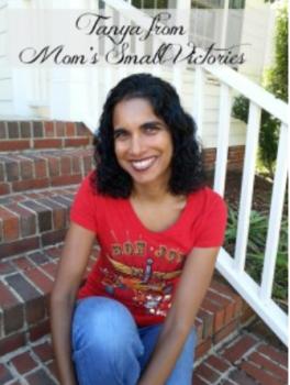 Tanya - Moms Small Victories
