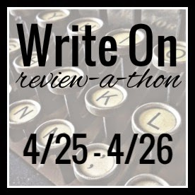 Write On Review-A-Thon April 2015