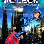Aoleon The Martian Girl Part 3