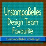Unstampabelles Design Team Favorite