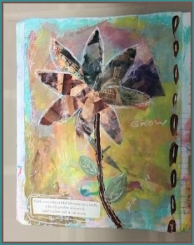 Faith Art Journal